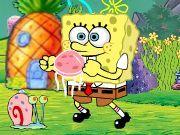 Spongebob Jellyfish Adventure