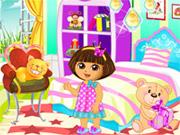 Dora Bedroom Decor