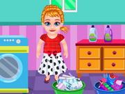 Sophia Laundry Cleaning