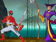 Power Ranger Fight
