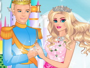 Barbie's 50 Engagement Cowns