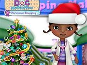 Doc Mcstuffins Christmas Shopping